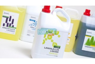 LAVAVAJILLAS MANUAL 4L
