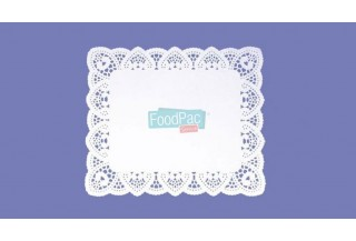 RECTANGLE DENTELLE ANTIGRAS 40X30CM