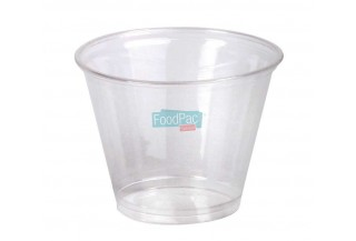 VASO-TARRINA 260ML DIAM92X70MM