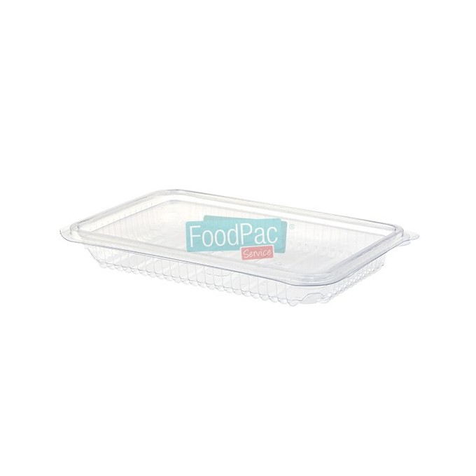 ENVASE LONCHEADO PET 225X150X27MM