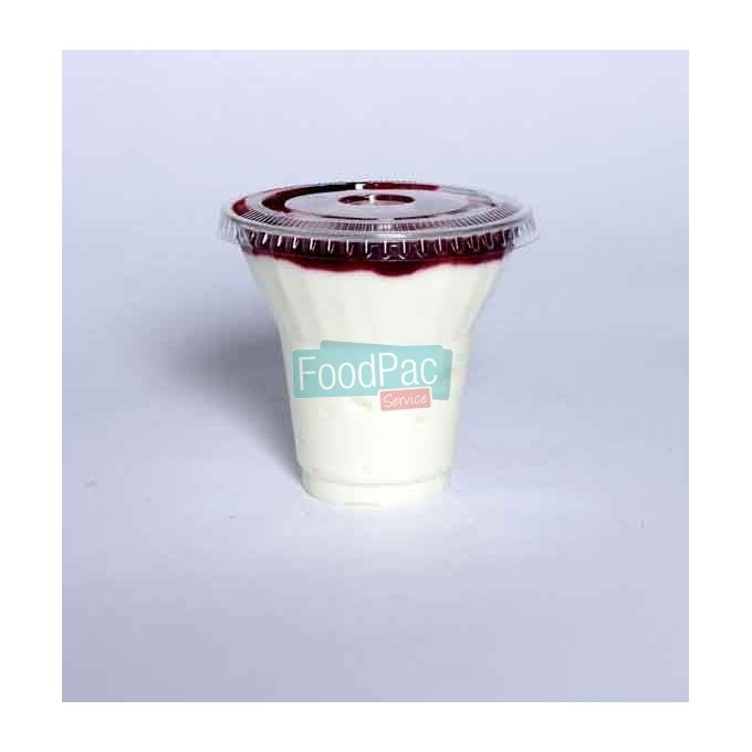 VASO SMOOTHIE PET 95X88MM 9oz-270ml