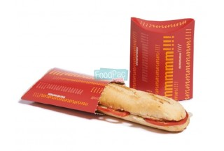 FUNDA BOCADILLO CARTON 270X180MM